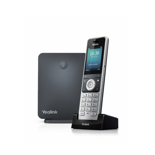 Yealink W56P Business IP DECT Phone – Y-W60P